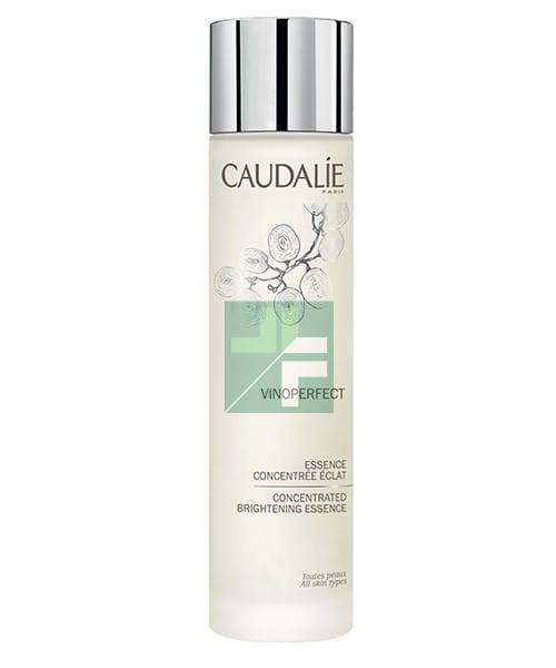 Caudalie Linea Vinoperfect Essenza di Luminosità Trattamento Uniformante 100 ml