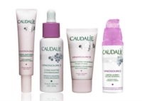 Caudalie Italia Vinoperfect Fluido Colorato Spf 20 02 Medium 40 Ml